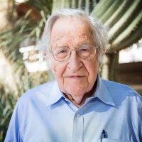 Professor Noam Chomsky, PH.D