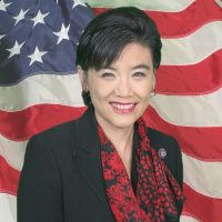 Hon. Judy Chu